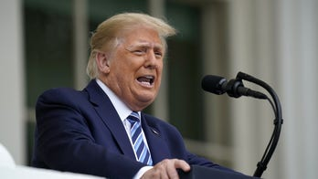 John Fund: Trump's legacy -- will president be remembered as a transformer or a tornado?