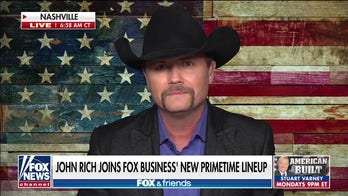 John Rich sits down with America's dream chasers on FOX Business