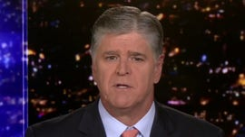 Hannity compares media to 'state-run propaganda TV': 'Lied to this country for 4 straight years'