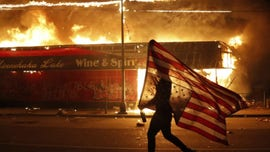 George Floyd unrest: Arrests top 10,000, AP tally finds