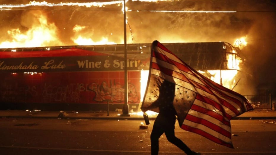 At least 60 protesters arrested in New York City for curfew violation