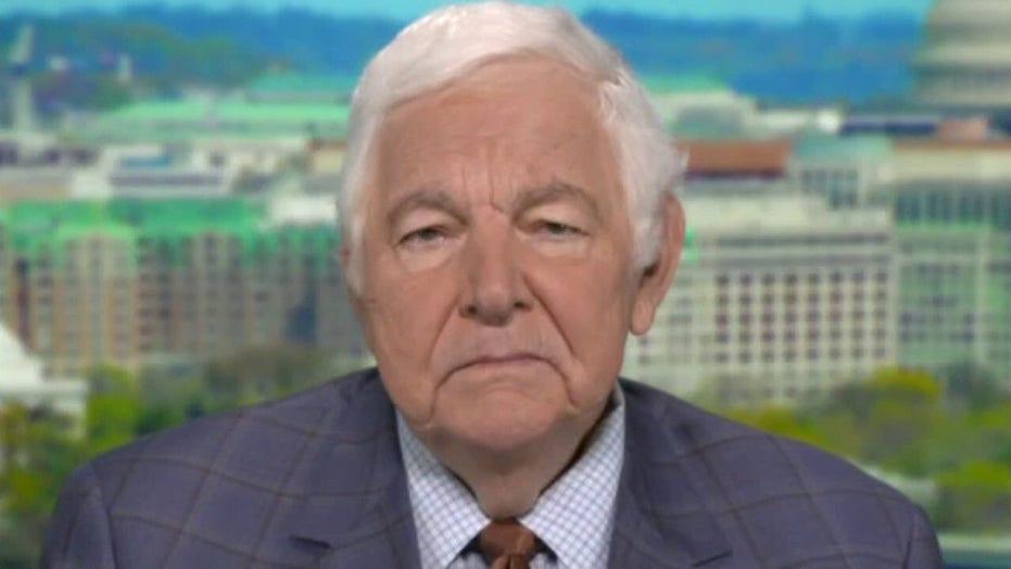 Bill Bennett: 'We need to designate Mexican cartels as foreign terrorists like Al Qaeda'