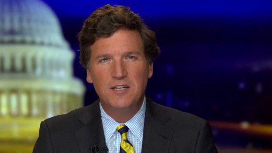 Tucker Carlson: Public confidence in the coronavirus vaccine won't be achieved by Big Tech censorship