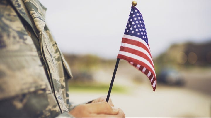 How the left plans to dismantle US military