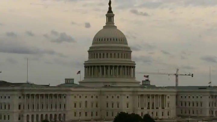 Democrats at odds over nixing Senate filibuster rule