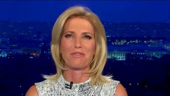 Ingraham: Biden alliance with teachers' unions should alarm women wary of Trump