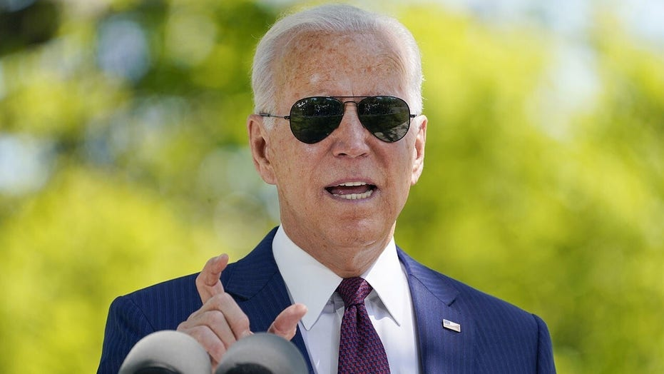 Biden's 100 days in office: Status check on his promises