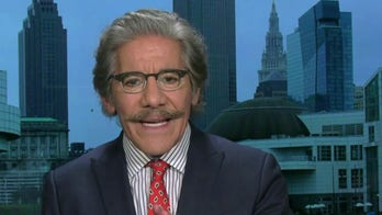 Geraldo Rivera: Biden immigration agenda to face 'harsh realities'