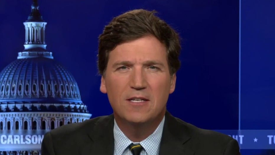 Tucker Carlson: Elitist Democrats want you to shut up and obey