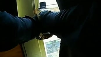 Bodycam footage shows shootout with anti-Semitic attackers in Jersey City