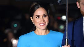 Meghan Markle says 'George Floyd's life mattered,' in graduation speech to her LA high school