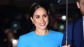 Meghan Markle's real name leaves fans stunned: 'Mind blown'