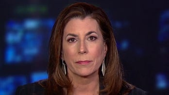 Tammy Bruce: Impeachment push started because corruption matters to President Trump