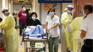 Coronavirus sparks same fears as SARS and MERS