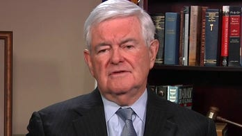 Newt Gingrich: Repudiate Tlaib and Waters – here's how their support for mob rule endangers Americans