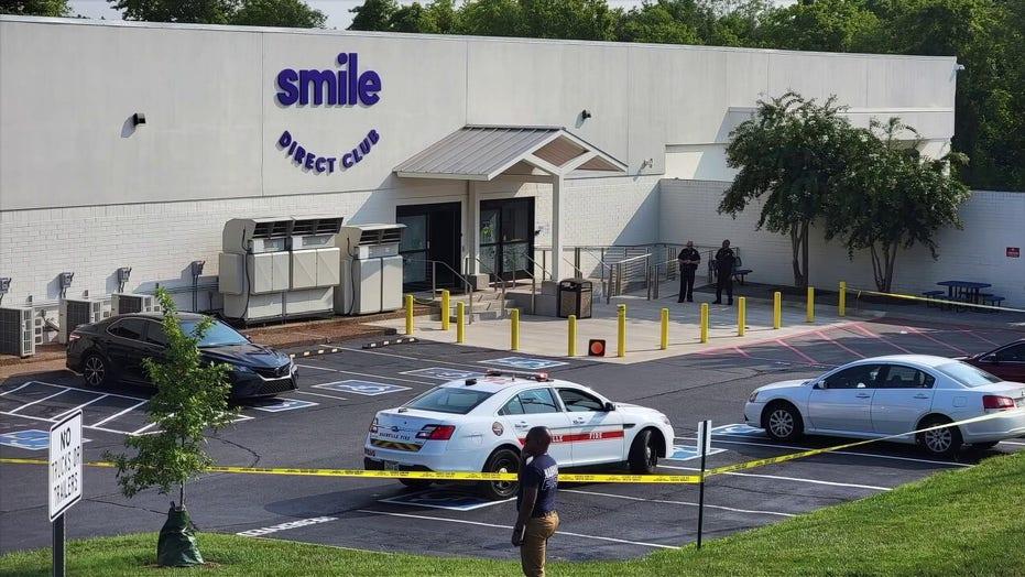 Nashville police release horrifying 911 calls, video of shooting that left 3 injured, gunman dead