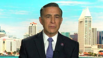 Rep. Issa on the Biden administration's 'failed plan' in Afghanistan