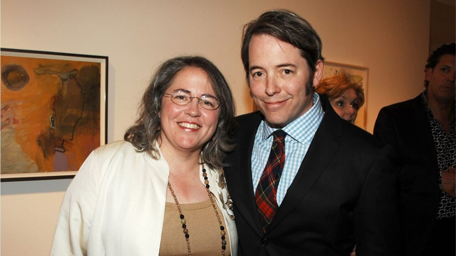Matthew Broderick's sister, Rector Janet Broderick, hospitalized after testing positive for coronavirus