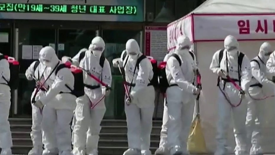 South Korea to track people who defy quarantine