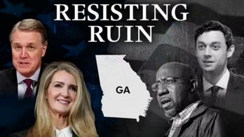 Laura Ingraham: Democrat wins in Georgia Senate runoffs will lead to 'all-out assault on our freedoms'