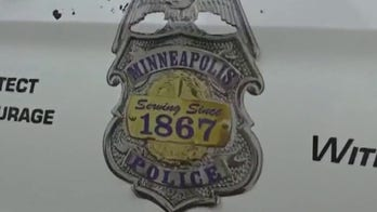 Newt Gingrich: Democrats are surrendering Minneapolis to criminals