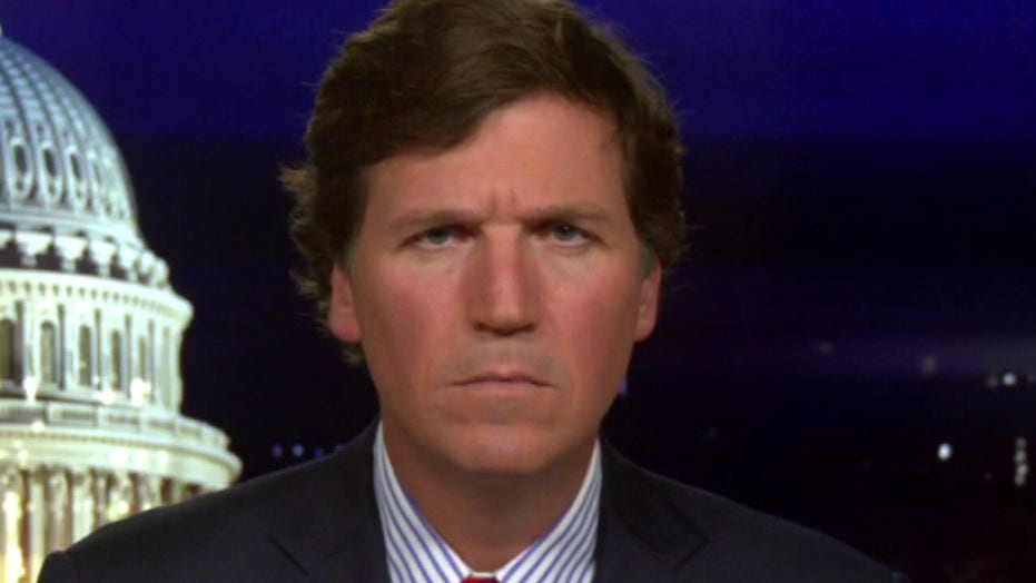 Tucker: Democrats are lying to you about their court-packing plans