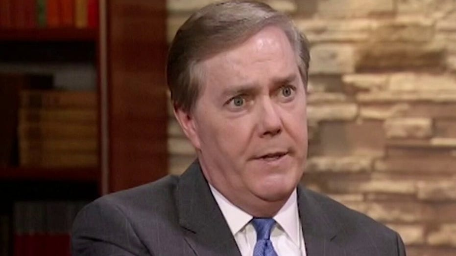 C-SPAN announces Steve Scully will return after lying about his 'hacked' anti-Trump tweet during election