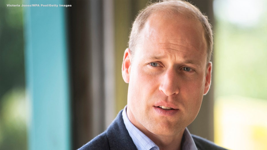 Prince William says investigation into BBC interview with Princess Diana 'is a step in the right direction'