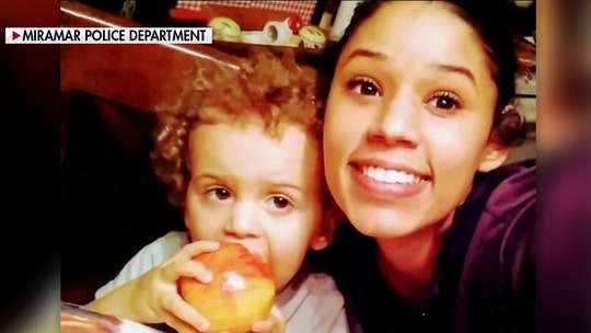 Missing Georgia mom may have met man she was speaking to online before disappearance
