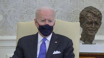 Biden slams Texas, Mississippi for COVID reopening measures