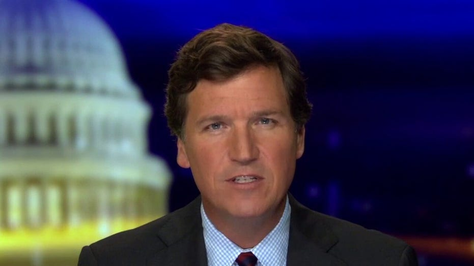 Tucker Carlson: Yes, dead people voted in this election and Democrats helped make it happen