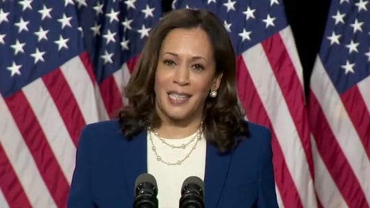 Richard Fowler: Biden-Harris will appeal to emerging electorate, opening American Dream to all