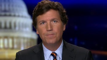 Tucker Carlson slams efforts to shut down Fox News