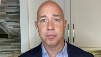 Rep. Brian Mast, combat veteran, on why Biden's foreign policy is 'totally wrong'