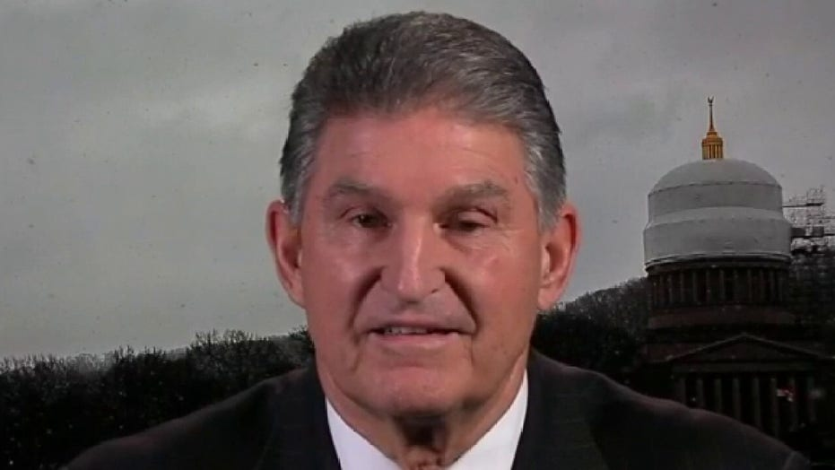 Sen. Joe Manchin rejects claim that West Virginians are mystified by his impeachment trial votes