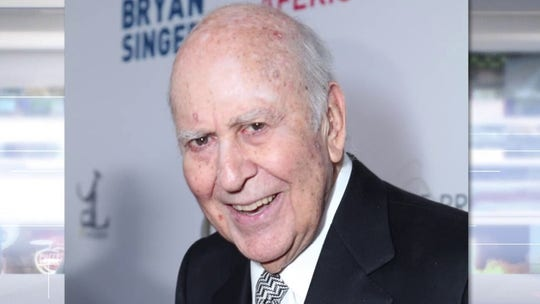Carl Reiner's pals, co-stars and admirers share memories of 'Dick Van Dyke Show' creator: 'A real mensch'