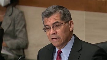 Immigration hawks raise concerns about HHS pick Becerra's push for 'open borders'