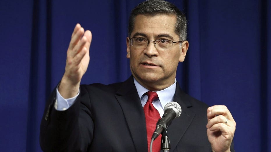 Biden HHS pick Becerra 'looks forward' to working 'in good faith' with Republicans, Democrats if confirmed