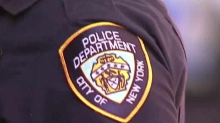 New York City's $1B NYPD budget cut includes cutting recruits in half, reducing overtime spending