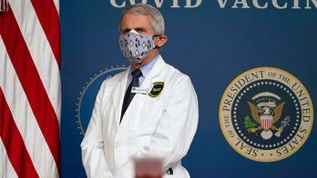 Fauci: Young children won't have access to vaccine until 2022