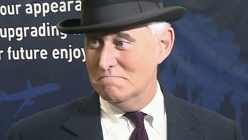 President Trump faces fallout from commuting Roger Stone's sentence