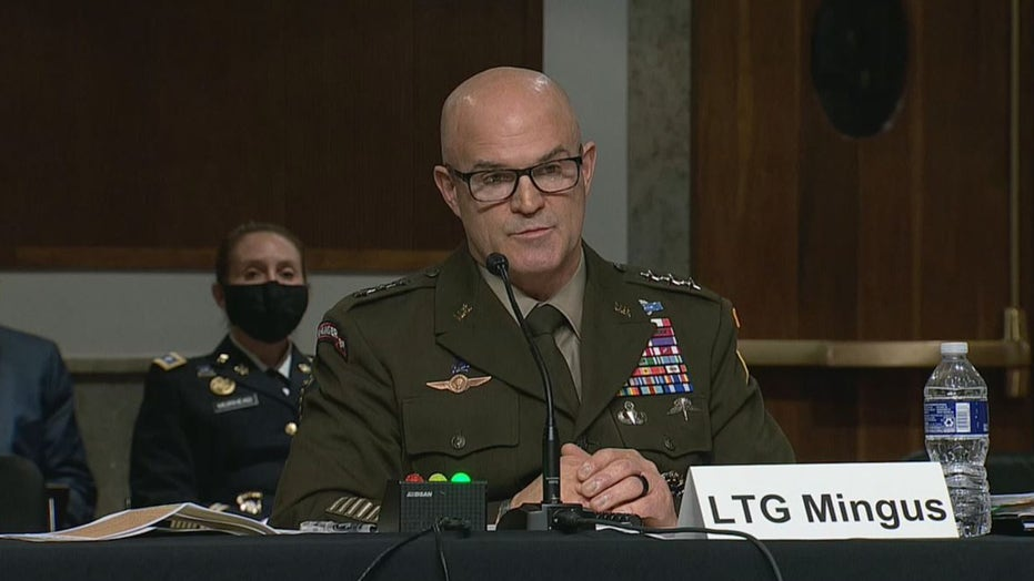 Top Pentagon official confirms ISIS-K could have capability to attack US in '6 to 12 months'