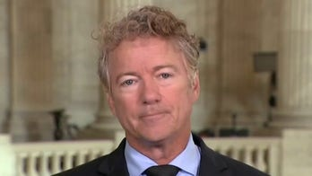 Sen. Rand Paul blasts Blinken's second day of Afghan exit testimony as 'insulting'