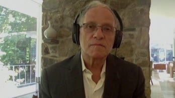 Fred Hochberg on US, China shut down consulates