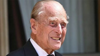 Prince Philip, Duke of Edinburgh and Queen Elizabeth II's husband, dead at 99