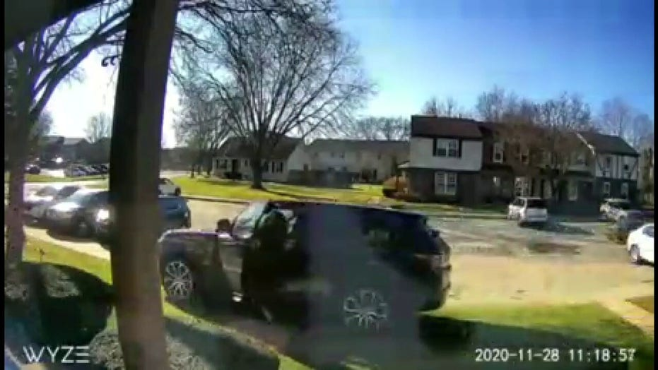 Michigan man sat and watched before shooting woman in targeted attack, police say