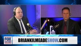 Chris Stirewalt says coronavirus outbreak left Joe Biden 'adrift' and 'on the shelf'