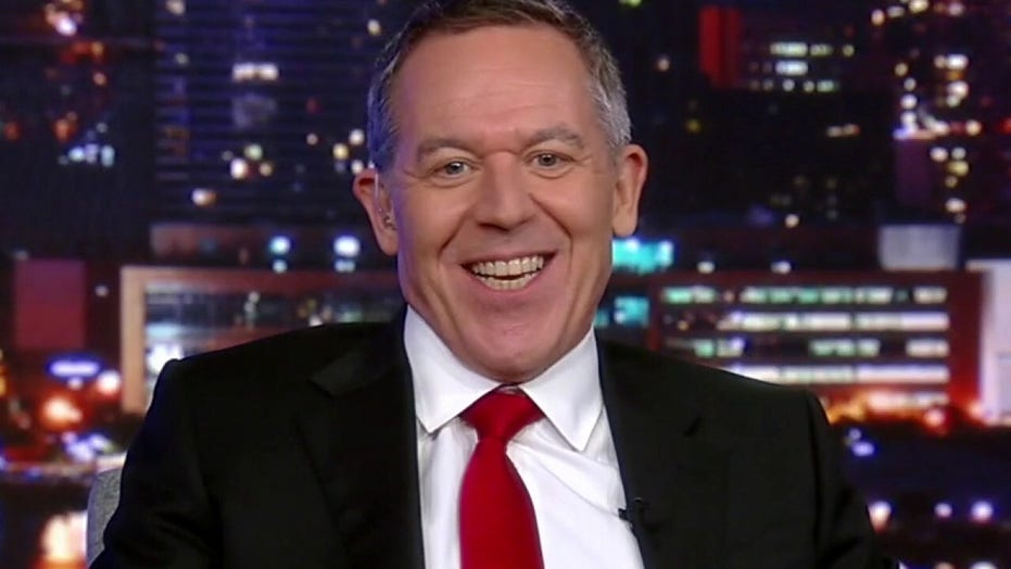 Greg Gutfeld: Time to get outside (and leave your masks behind)