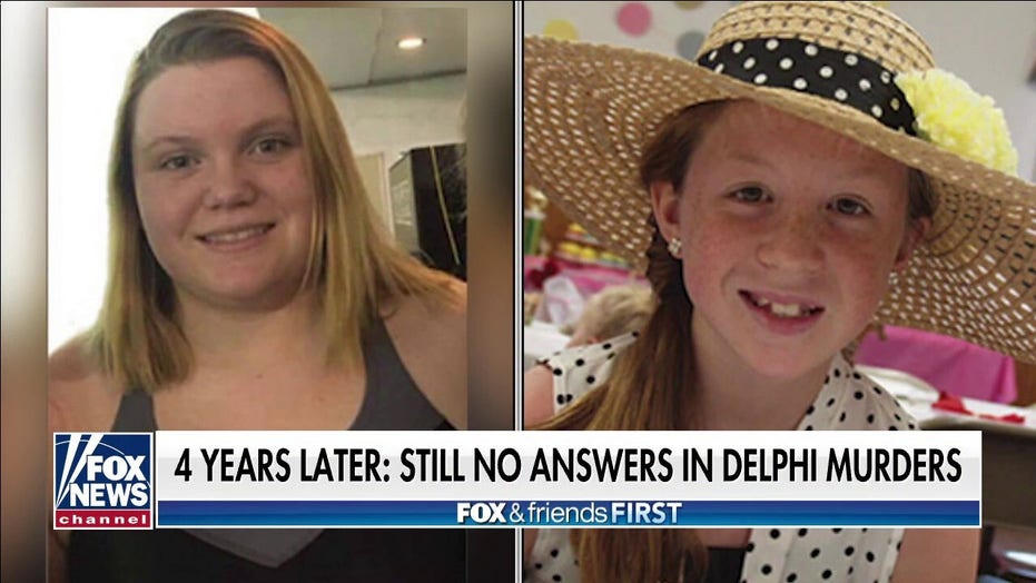 Delphi murders: Indiana man charged with kidnapping 9-year-old girl eyed in unsolved case, investigators say