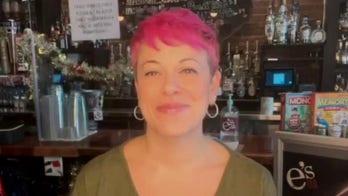 New York City bar owner slams Cuomo's coronavirus plan as 'arbitrary and capricious'